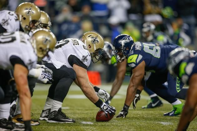 Saints vs. Seahawks: Live Score, Analysis and Updates