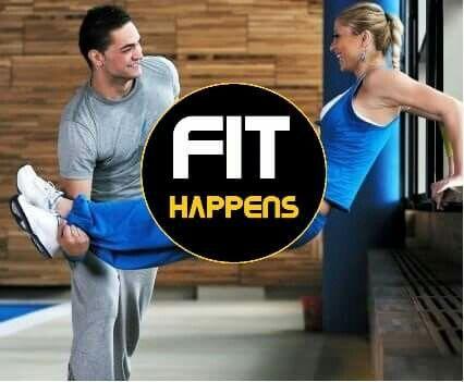 Neue Gruppe für Fitness - und Sportbegeisterte auf Facebook!