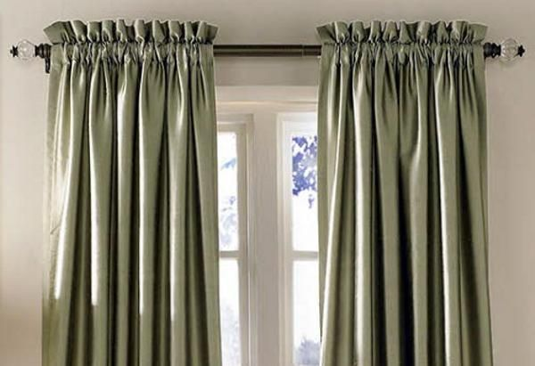 Best 25 Curtain Headings Ideas On Pinterest Curtains Without Pleats Curtain Styles And Curtains