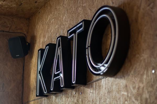 Katowice Kato - pub with lot of good biers   @Błażej Faliszek