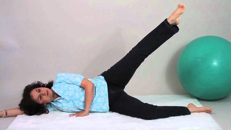 Ejercicios prenatales -- bbmundo