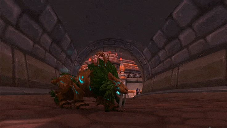 World Of Warcraft: Legion Progress Report: Ever Questing , http://goodnewsgaming.com/2016/09/world-of-warcraft-legion-progress-report-ever-questing.html