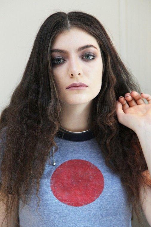 immoral-innocence:  Lorde - W Magazine