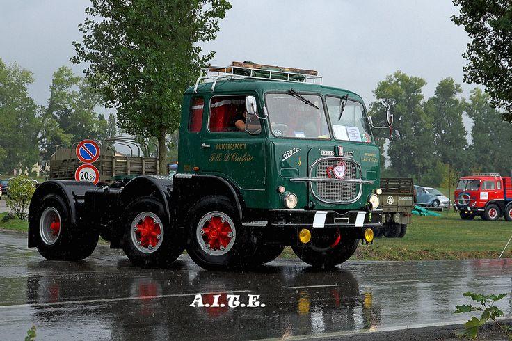 Alle Größen | FIAT 690 T2 year 1965 - A.I.T.E. | Flickr - Fotosharing!
