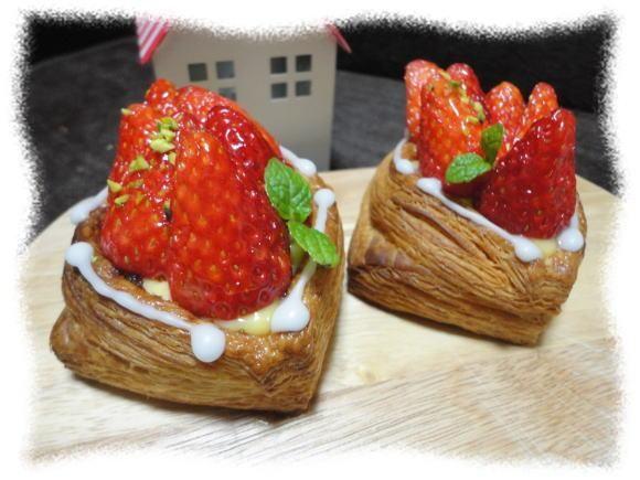 小さなパン職人*~Petit Boulanger~*