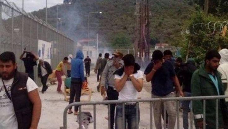 Η ΜΟΝΑΞΙΑ ΤΗΣ ΑΛΗΘΕΙΑΣ: Οι κάτοικοι στη Λέρο συνέστησαν Πολιτοφυλακή για ν...