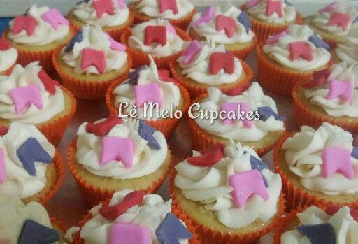 Cupcakes São João