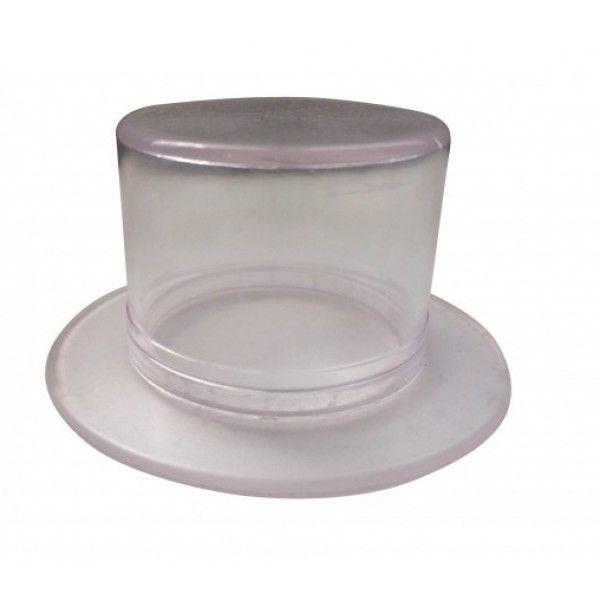boite dragées chapeau haut de forme