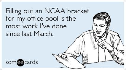 Work ethic.