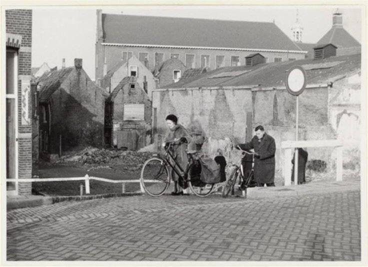 Dijksteeg 1964