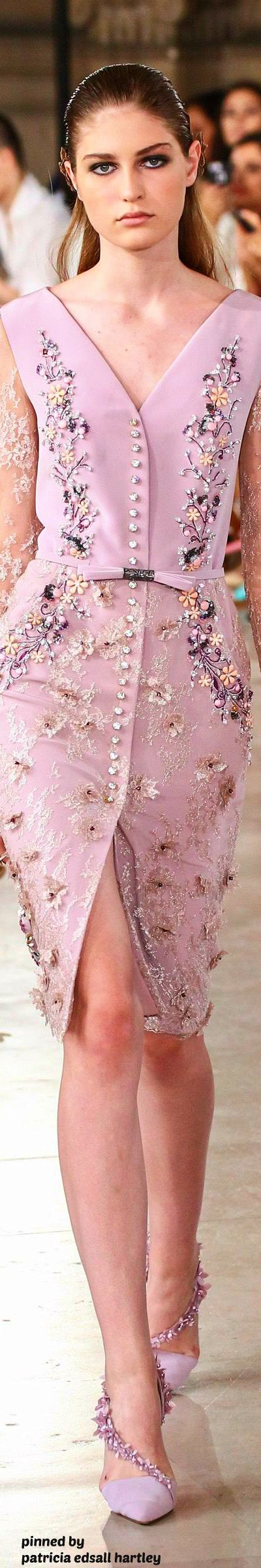 Georges Hobeika Fall 2016-17 Couture