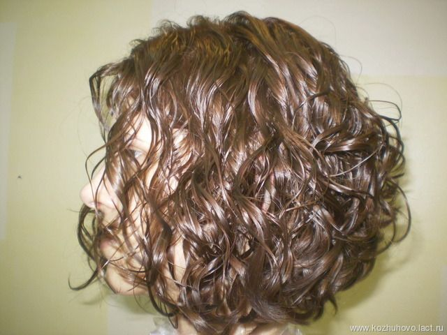 Stacked Bob Permed Hair | retro stacked spiral perm hairstyles and other quirky ideas, permed ...