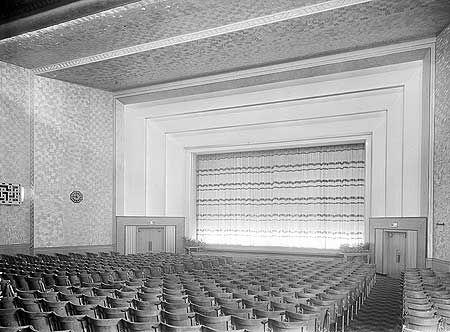 Odeon Cinema, West Avenue, Clacton-on-Sea, Essex