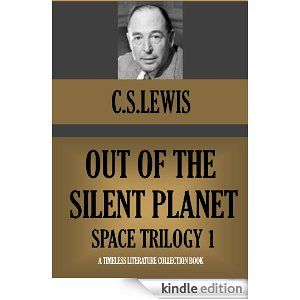OUT OF THE SILENT PLANET  SPACE TRILOGY 1 (Timeless Wisdom Collection) - Good price. Interesting collection, lots of stuff I would never read but lots of good books at cheap prices. No glaring typos, decent edition.
