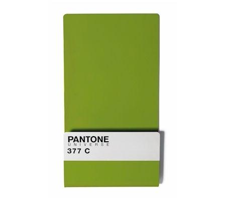 Seletti Pantone Wallstore Tidsskriftsholder