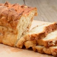 Suikerbrood recept | Smulweb.nl