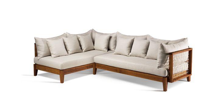 Haldane Martin, Riempie Couch