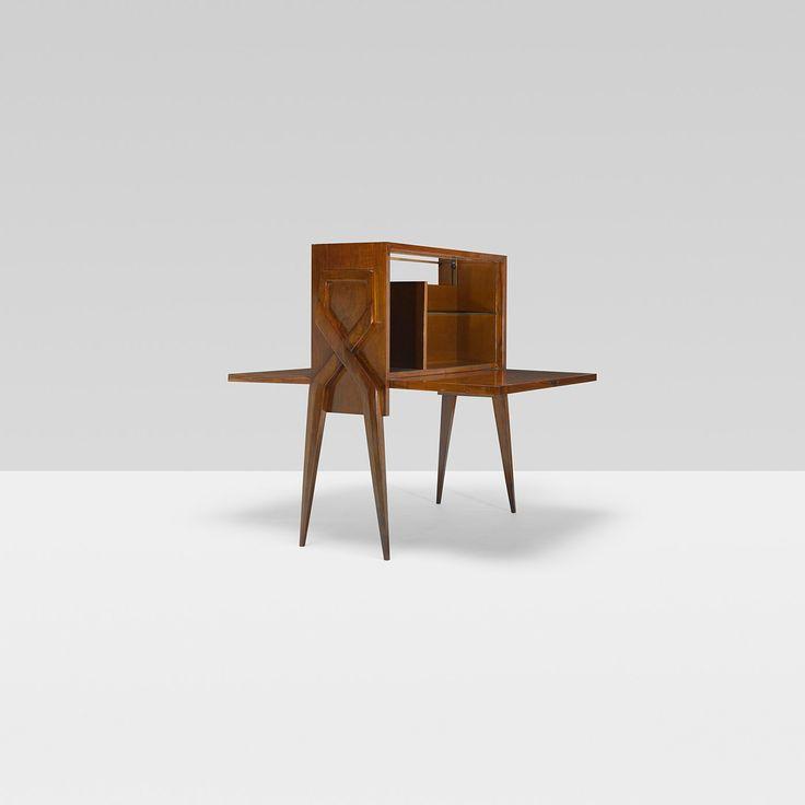 342: Gio Ponti / secretary | Auctions | Wright