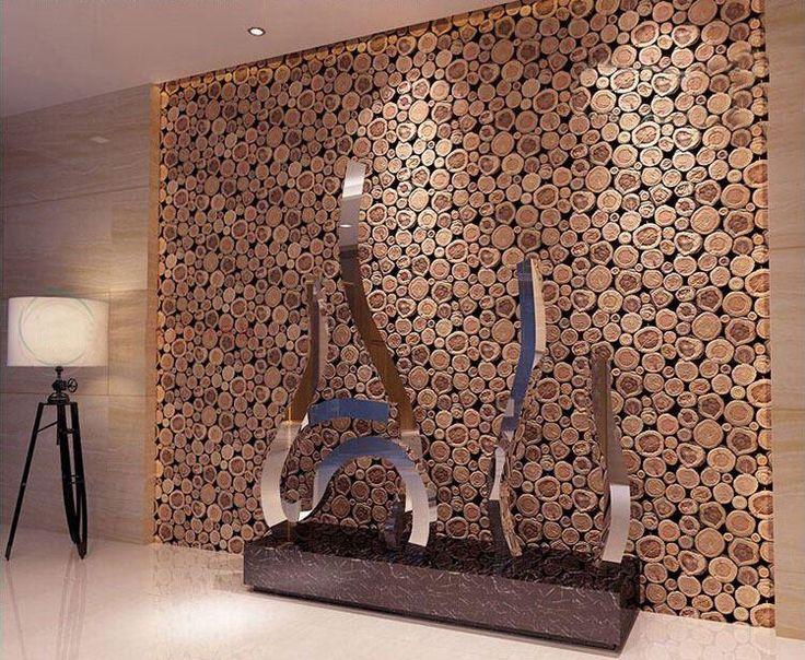 les 16 meilleures images du tableau revetement mural sur pinterest rev tement mural. Black Bedroom Furniture Sets. Home Design Ideas