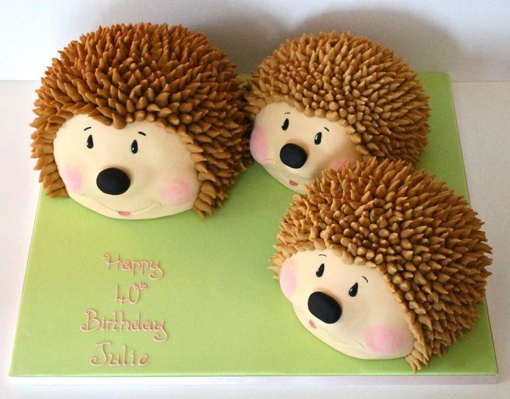 Hedgehog Birthday Cake Recipe Cadbury