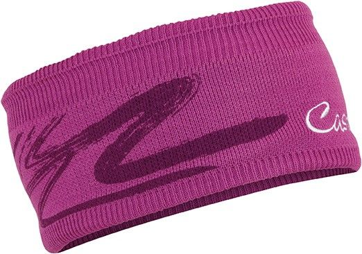 Extra warme & brede hoofdband voor de dames van Castelli. Verkrijgbaar in verschillende kleuren. € 24,95