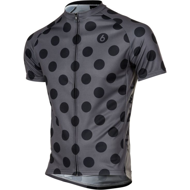 Twin Six King Of The Mountains Jersey - Short-Sleeve - Men's   Competitive Cyclist