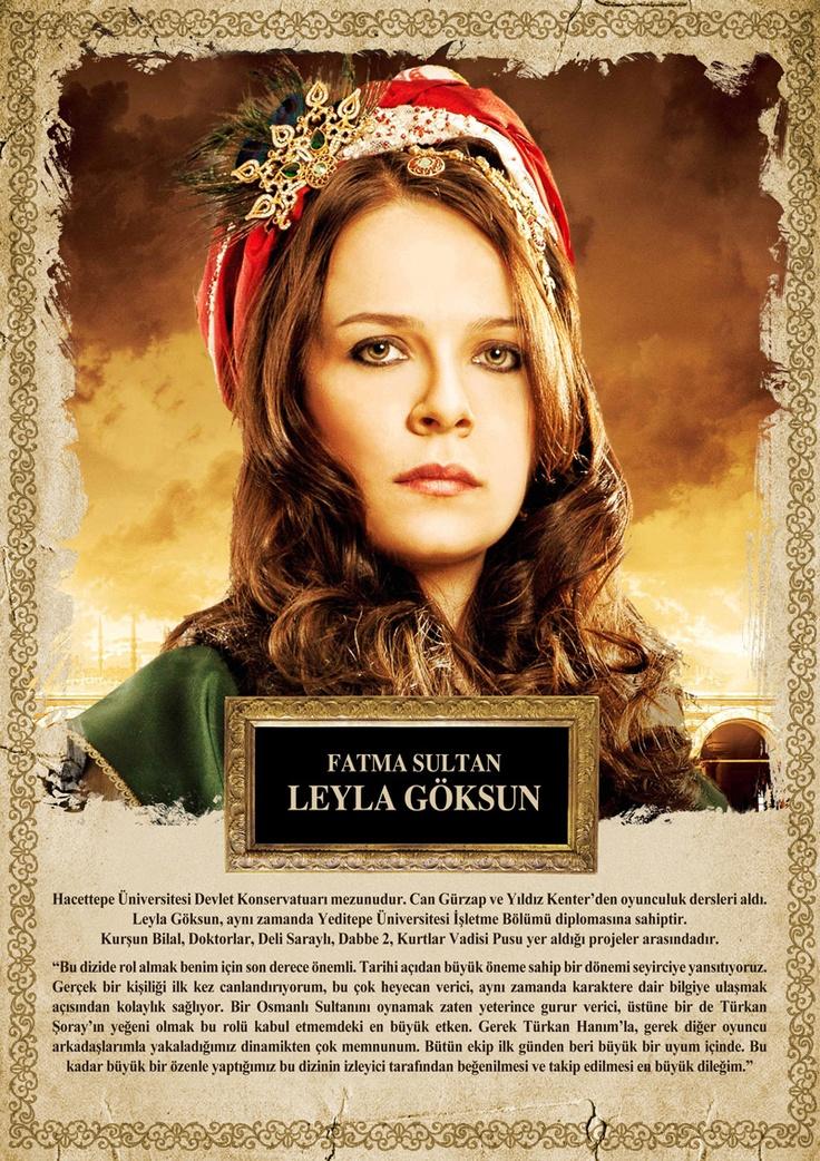 Leyla Goksun