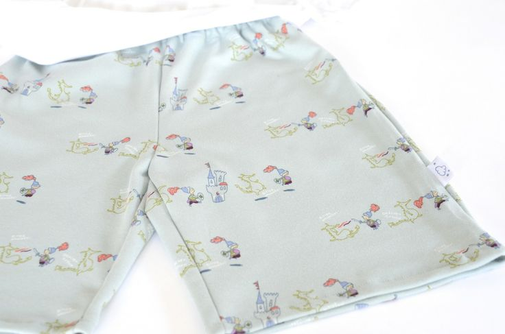 Shorts for sweet dreams!