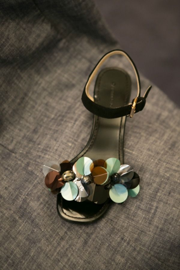 Press day @L'Autre Chose! #ss15 #spring #summer #pressday #press #fashion #lautrechose #heels #shoes #clothing