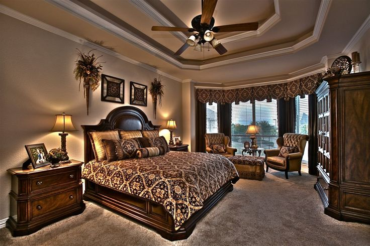 1000+ Ideas About Tuscan Bedroom Decor On Pinterest