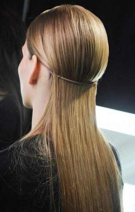 33 Trendy Frisuren faul Mädchen Tag 3