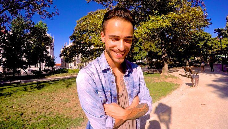 A Entrevista A Diogo Piçarra *VISTA* Da Minha Janela Para O Mundo #avidaemplay #diogopiçarra #entrevista #gabrielarelvas #sucessosprofissionais #músicaportuguesa #universalmusic #espelho #verdadeiro #volta #breve