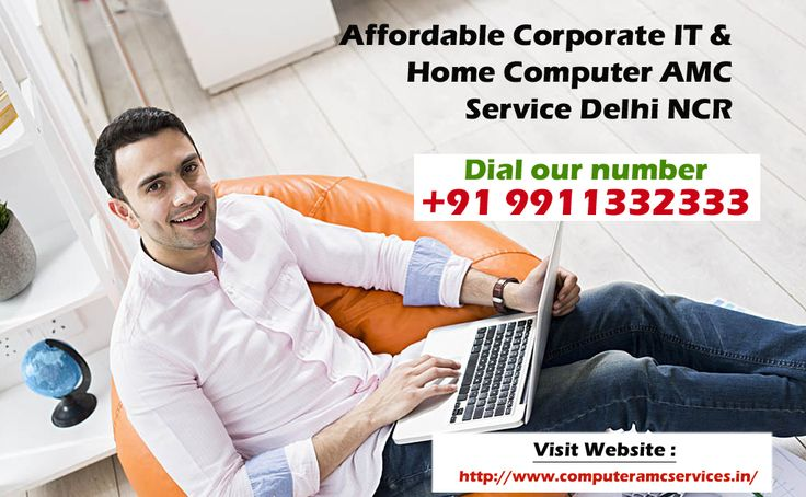 We are one of the computer amc and repair for genuinely excellent computer amc services provider in Delhi-NCR. Free Pickup and Drop, On Site Repair Service,Instant remot support.# Call:- +91 9911332333 # https://goo.gl/iFTl4E