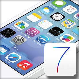 Report: Apple iOS 7 Beta 4 Includes Fingerprint Sensor