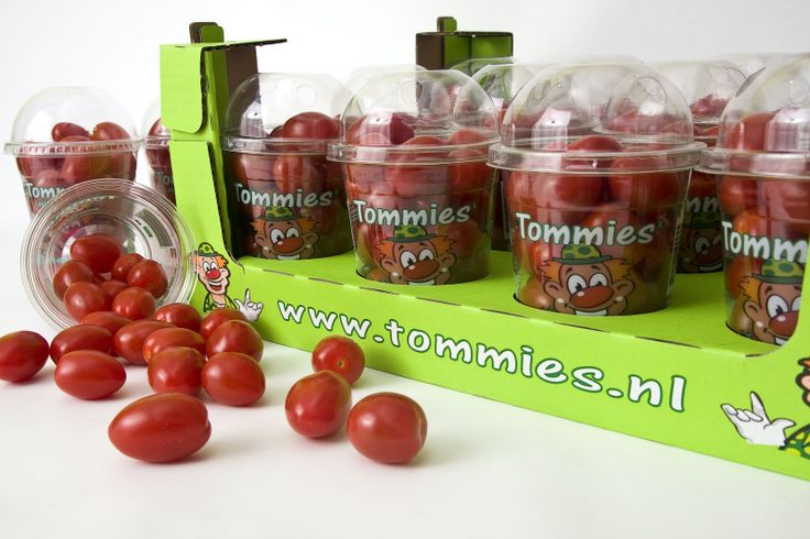 #tomato #tray #shaker #tommies