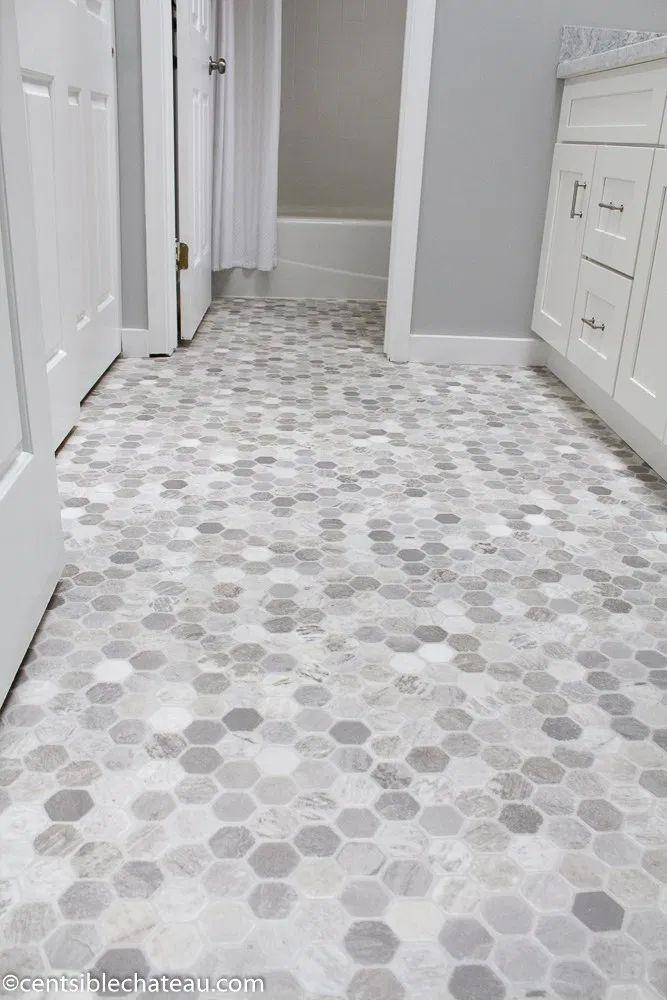 360 Best Bathroom Flooring Ideas In, What Flooring Is Best For Small Bathroom