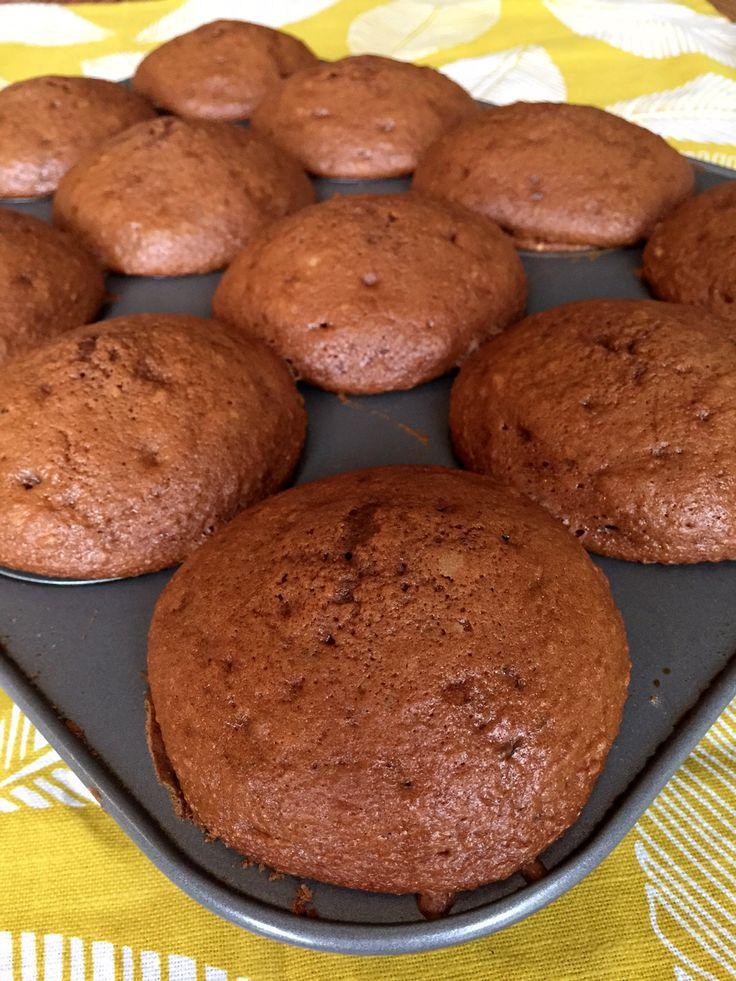 Easy Banana Bread Muffins Recipe