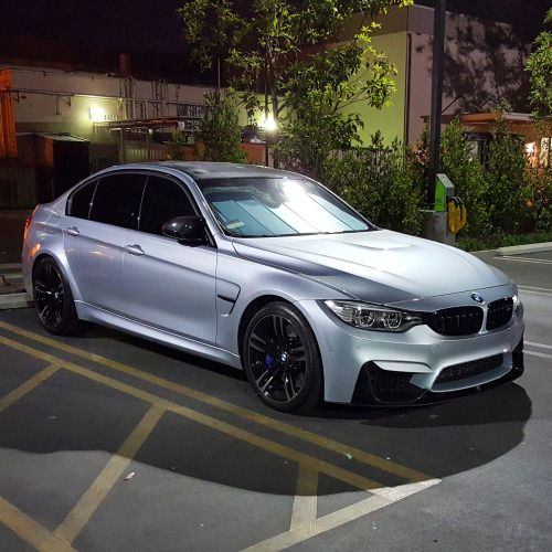 17 Best Images About BMW F80/F30 On Pinterest