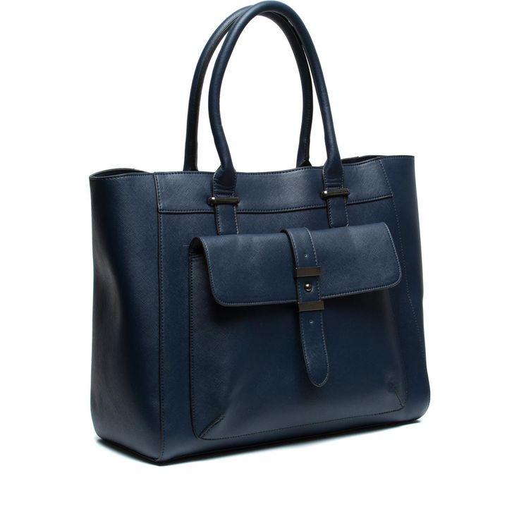 Invito - blauwe tas | Invito.com
