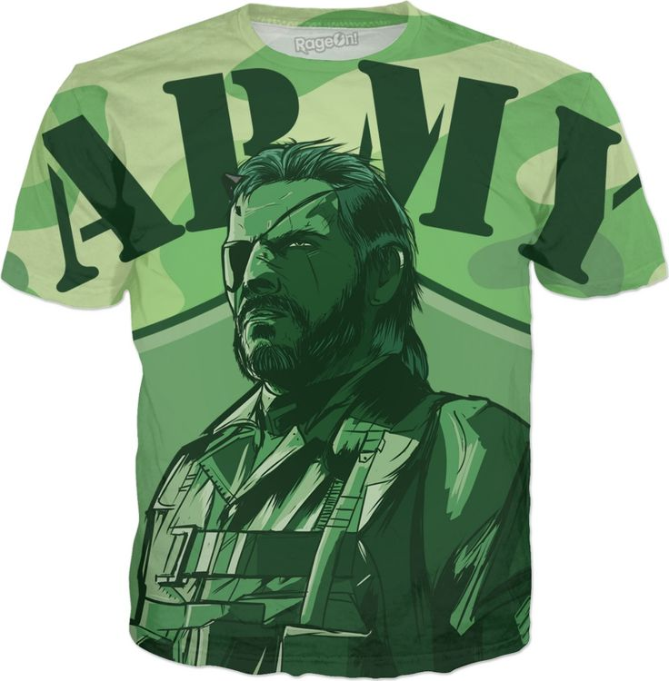 Check out my new product https://www.rageon.com/products/army-big-boss?aff=HlJu on RageOn!