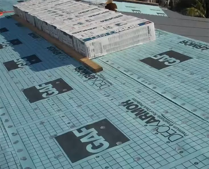 Synthetic Roof Underlayment Roll Roofing Roofing Felt Underlayment