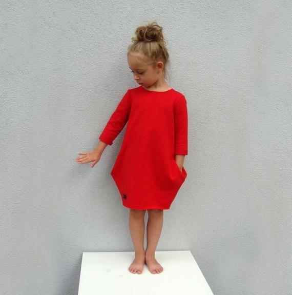 Sweatshirt Kleid 140 146