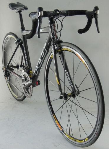 2007 Felt F1C 50cm Carbon Road Dura Ace 7900 Mavic Cosmic Elite Reynolds Fork | eBay