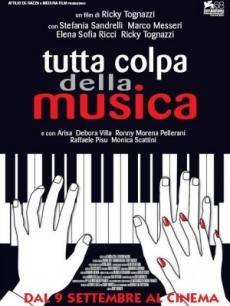 """Compone la musica di """"Il tempo che verrà"""", colonna sonora del film """"Tutta colpa della musica"""" di Ricky Tognazzi. (2011)"""