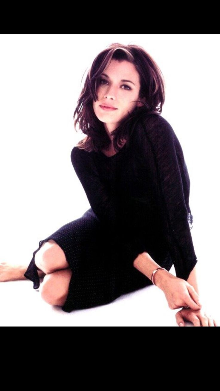 "Brooke Langton The replacements ""00"""