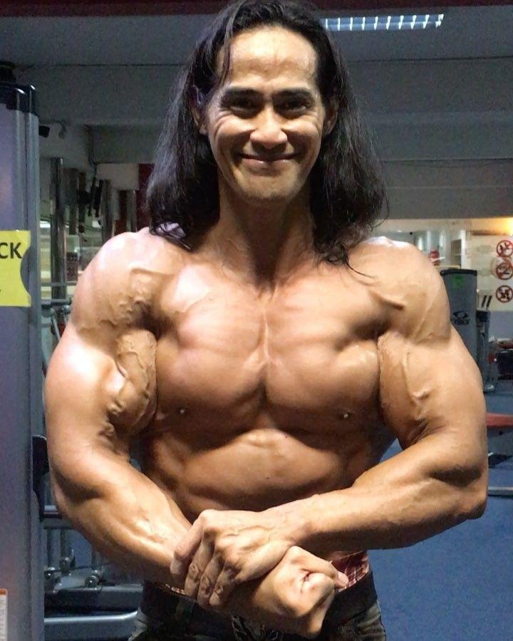 Ade Rai Ade Rai On Instagram Fitnessmania Sehat Adalah Apresiasi Dari Investasi Pola Hidup Baik Yg Terakumul Bodybuilding Bodybuilding Workouts Fitness