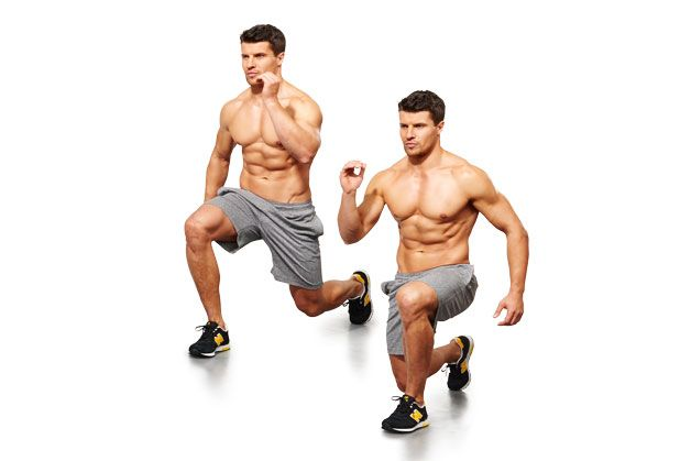 10 exercises you need to get single-digit body fat