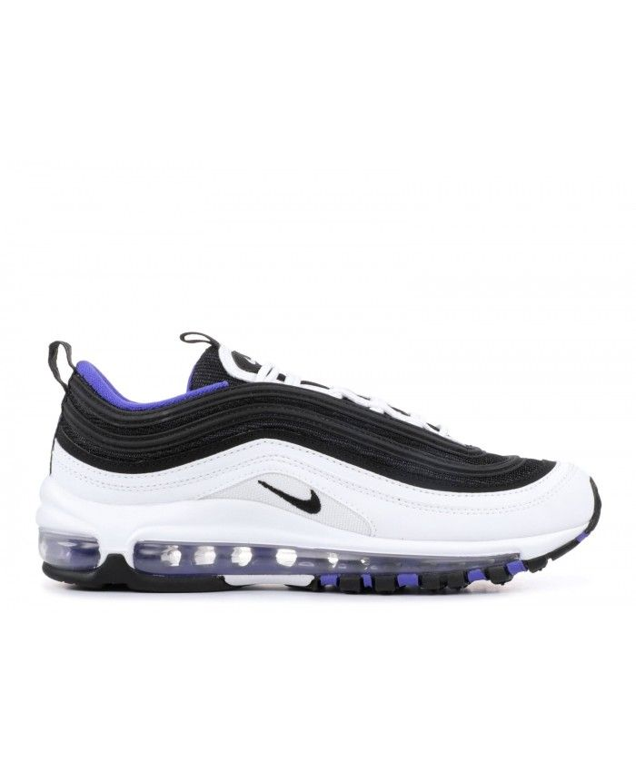 Nike Air Max 97 Gs White Black Persian Violet Outlet   nike-air-max ... 835ed8e42a5f