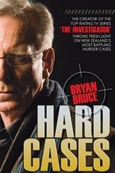 Hard Cases - Bryan Bruce