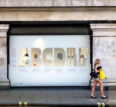 Bold Shop Window Vinyls